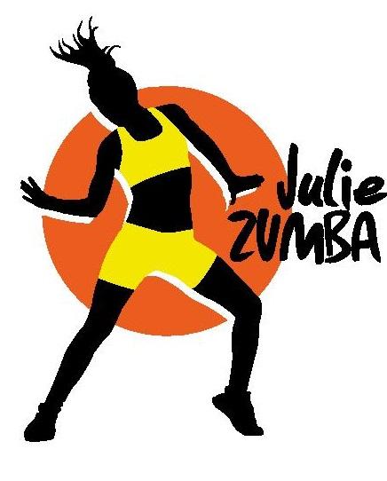 Julie zumba